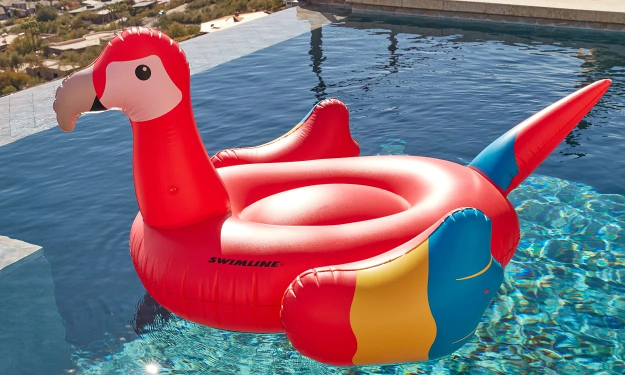 14 pool party essentials