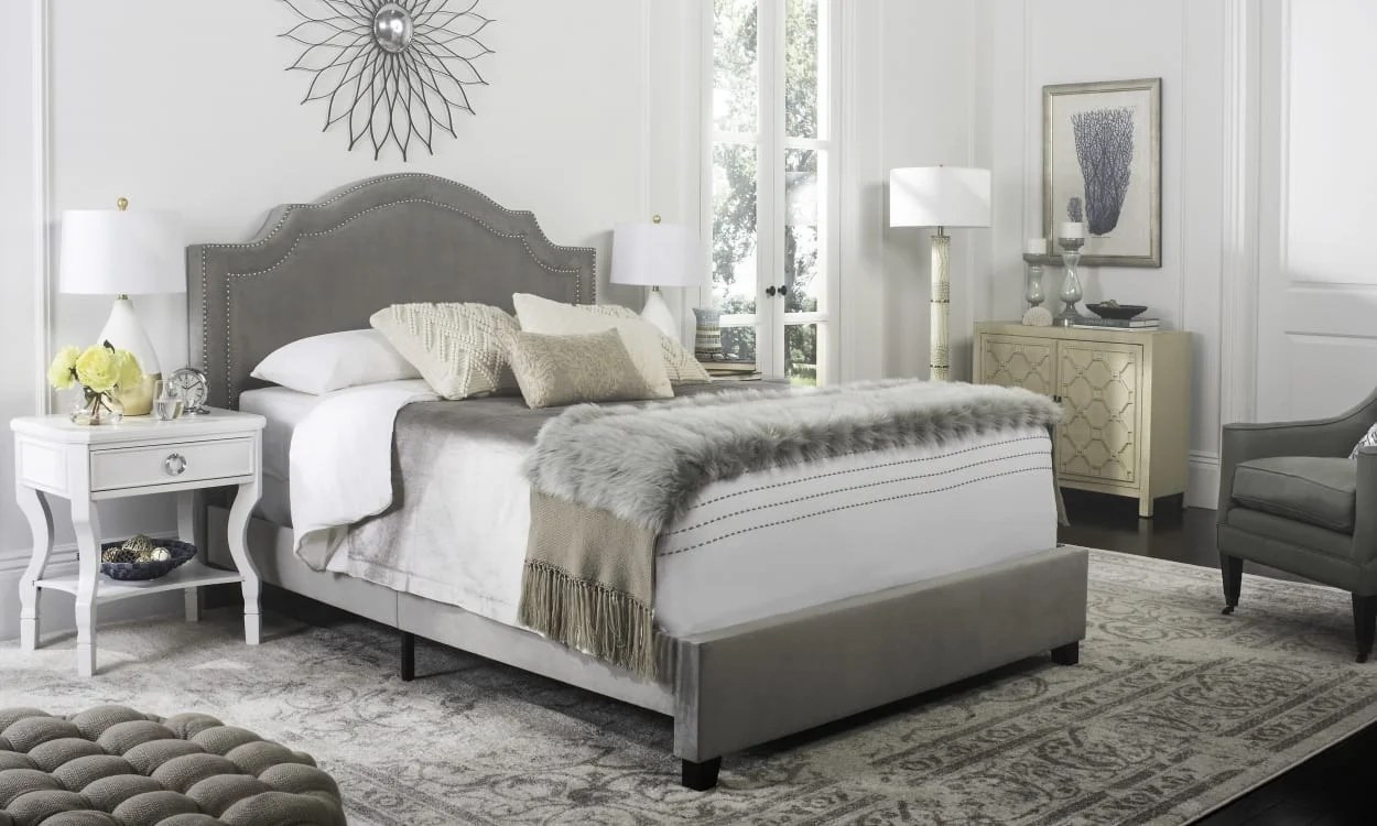 Decorating with Grey Color Schemes  Overstockcom Tips  Ideas