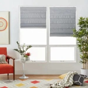 window blinds for living room large wall decor 3 ways to find the best your how measure