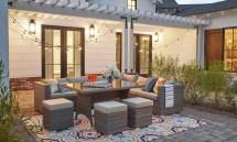 easy patio decorating ideas