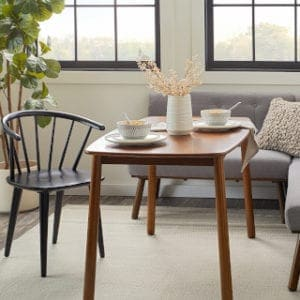 small table and chairs blue club chair with ottoman kitchen dining tables for spaces overstock com 9 room ideas