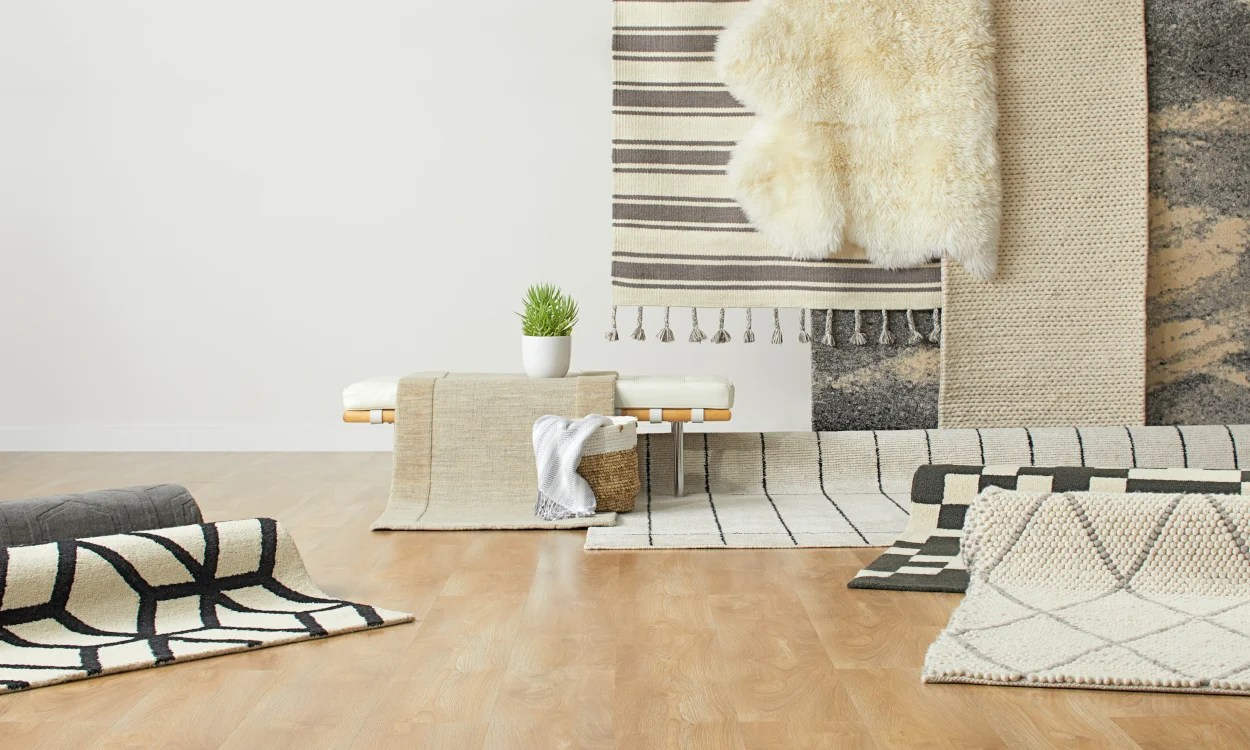 How to Pick the Best Rug Size and Placement  Overstockcom