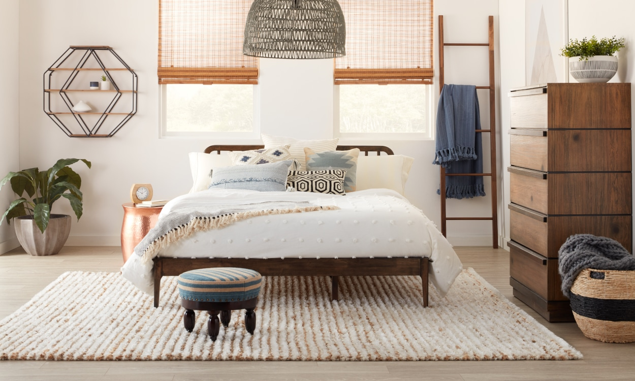 The Complete Guide To Choosing An Area Rug