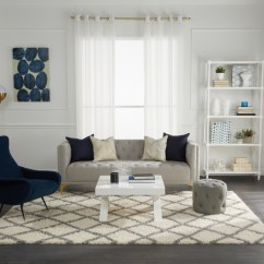 Shaggy Rugs For Living Room Rustic Ideas All The Ways You Can Decorate With A Shag Rug Overstock Com To Cozy Up Your Home