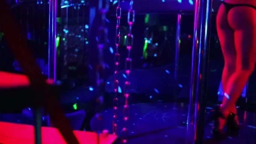 Stripper in Panties Walks Around Stock Footage Video (100% Royalty-free) 1007702071 | Shutterstock