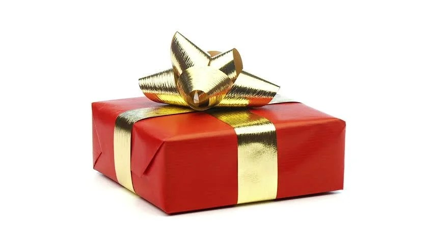 Small Red Christmas Present Looping Stock Footage Video (100% Royalty-free) 1584091   Shutterstock