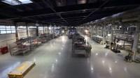 Tiles Manufacturing Plant | Tile Design Ideas