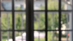 blurry blurred office window indoor 4k frames shutterstock