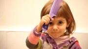 girl toddler child hair dresses