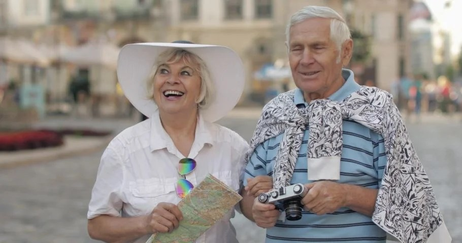 Dating After 60 Years Old