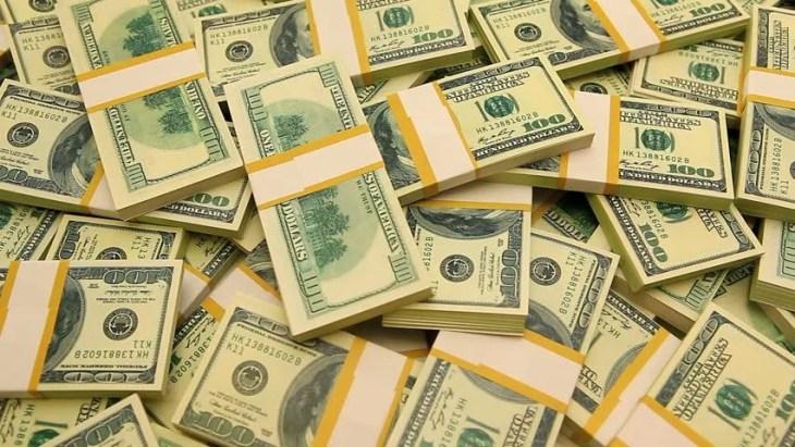 Image result for bundle of dollars