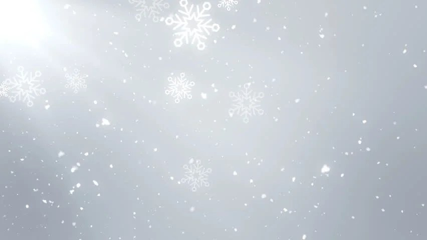 Pretty Falling Angel Wallpaper 1920x1080 Winter Snowflakes And Star Glow Christmas Background