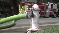 Fire Hydrant With Hose | www.pixshark.com - Images ...