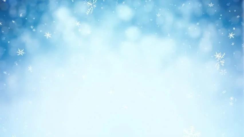 Falling Glitter Wallpaper Christmas Gentle Snow Fall Seamless Loop Hd On Bright