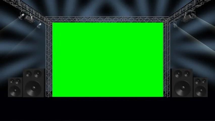 Animated Gif Background