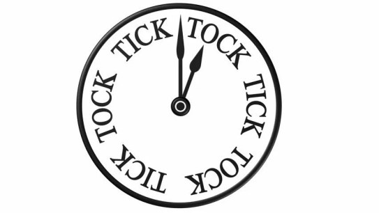Image result for tick tock clock image