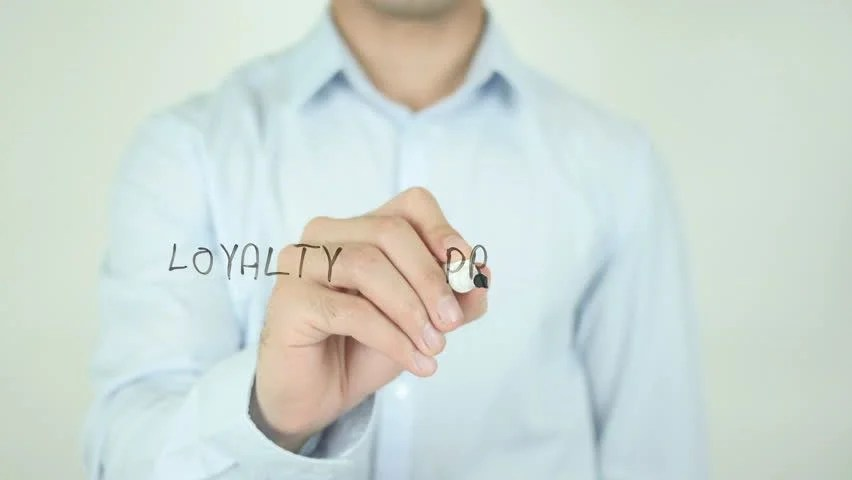 Loyalty definitionmeaning