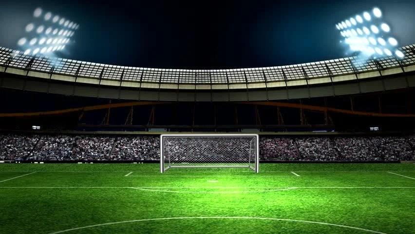 Stadium Animation Stock Footage Video 487093  Shutterstock