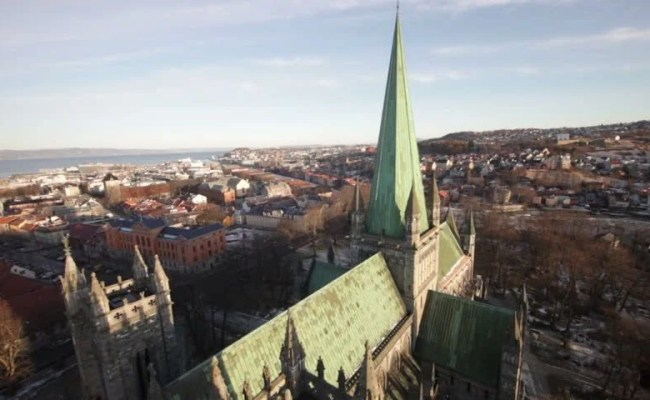 Trondheim Stock Video Footage 4k And Hd Video Clips