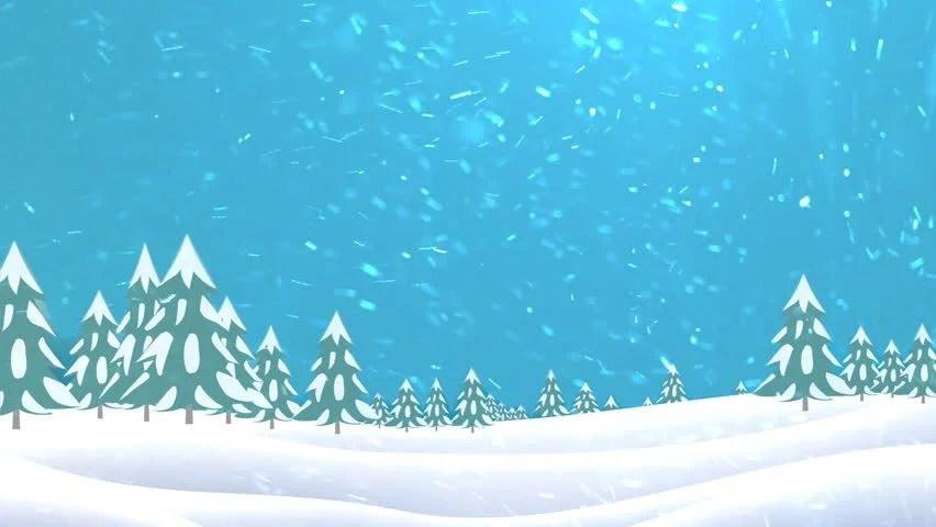 Snowman Stock Footage Video 9920156 Shutterstock