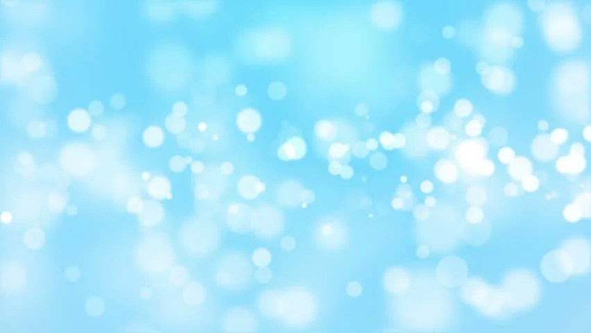 Falling Glitter Wallpaper Christmas And Celebration Background Loop Defocused Snow