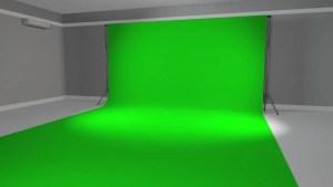 screen background studio stage loop virtual 4k shutterstock footage tv backdrop