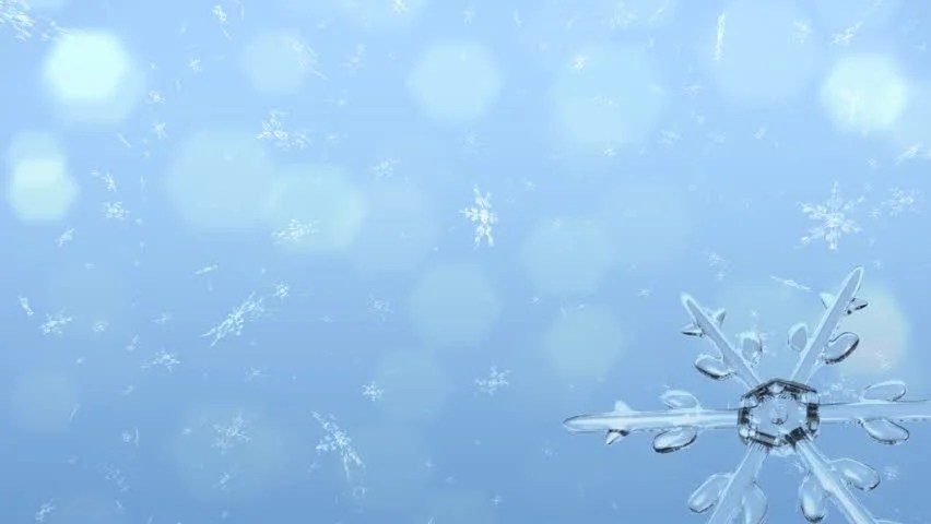 Free Download Of Christmas Wallpaper With Snow Falling The Background Of Snow Flare Falling For Christmas Theme