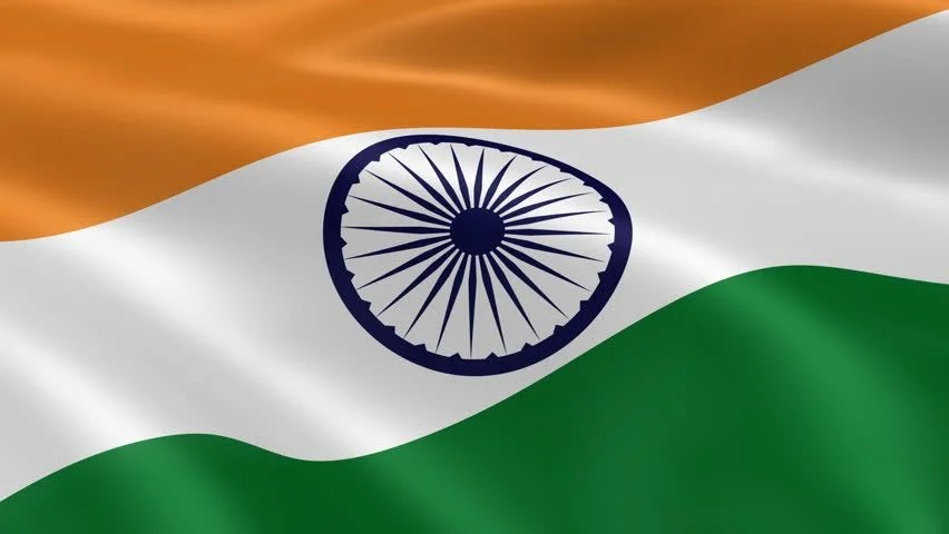 Indian Flag Animation Wallpaper Stock Video Of Indian Flag Waving In The Wind 6164144