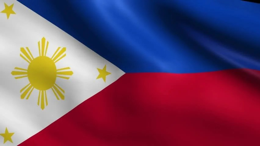 Australian Flag Hd Wallpaper Flag Of Philippines Background Seamless Stock Footage