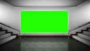 screen classroom pupils projection shutterstock 4k