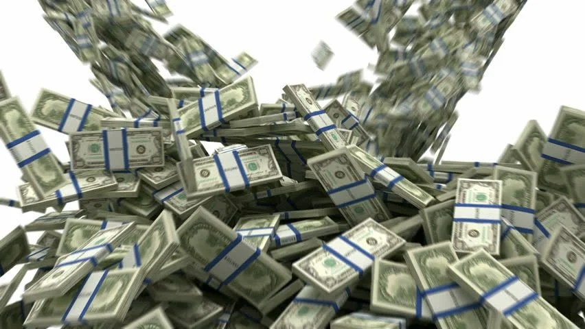Falling Money Wallpaper Hd Bandages Pile Image Free Stock Photo Public Domain
