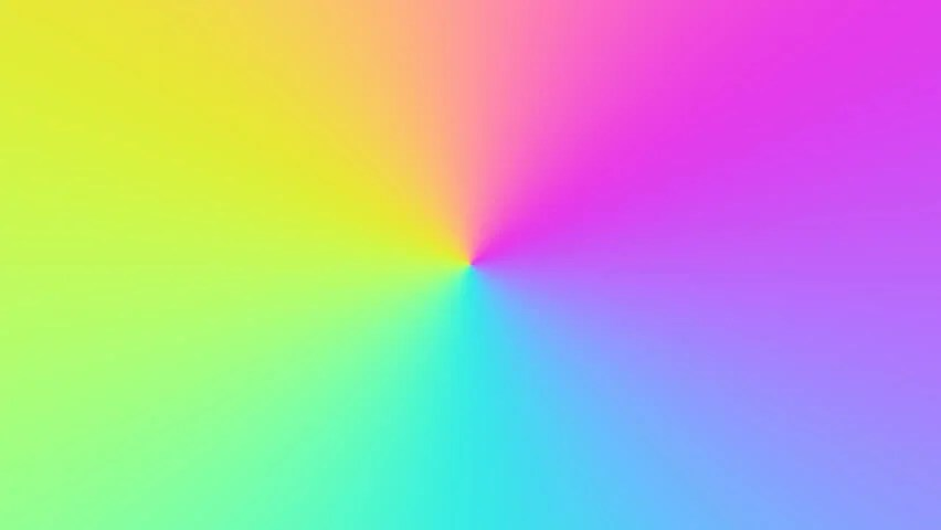Soft Fading Pastel Color Gradient Stock Footage Video 100