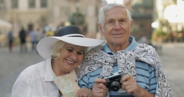 Free Dating Sites For Older Singles