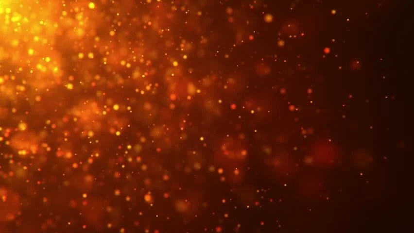 Particles Seamless Background Nature Abstract Background