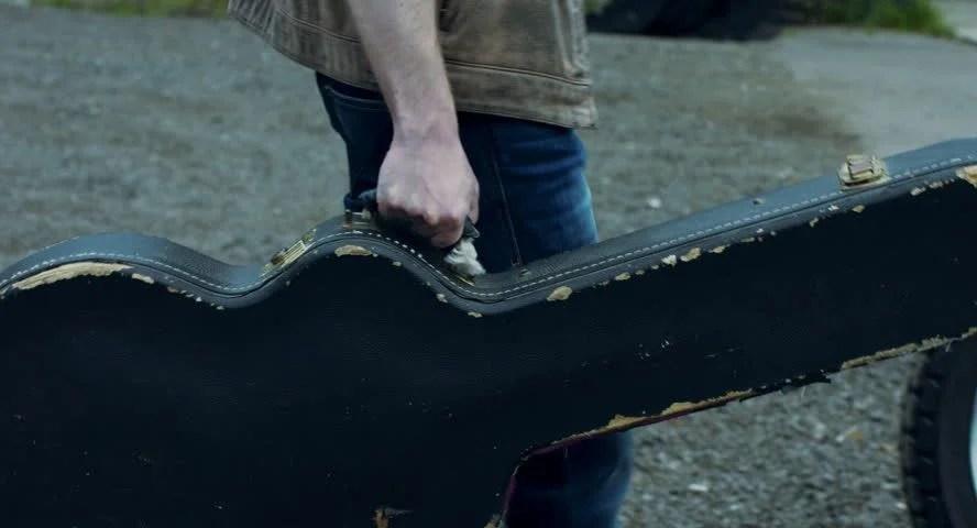 Image result for old guitar case