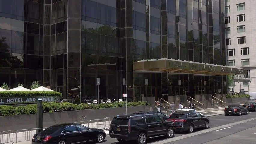 New York City Usa Stock Footage Video 100 Royalty Free 28055965 Shutterstock