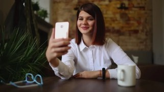 Image result for casual video conference