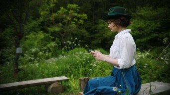 Image result for women in the park