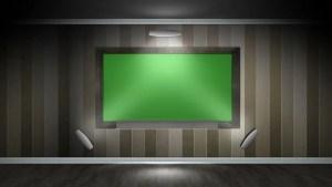 screen background stage shutterstock 4k