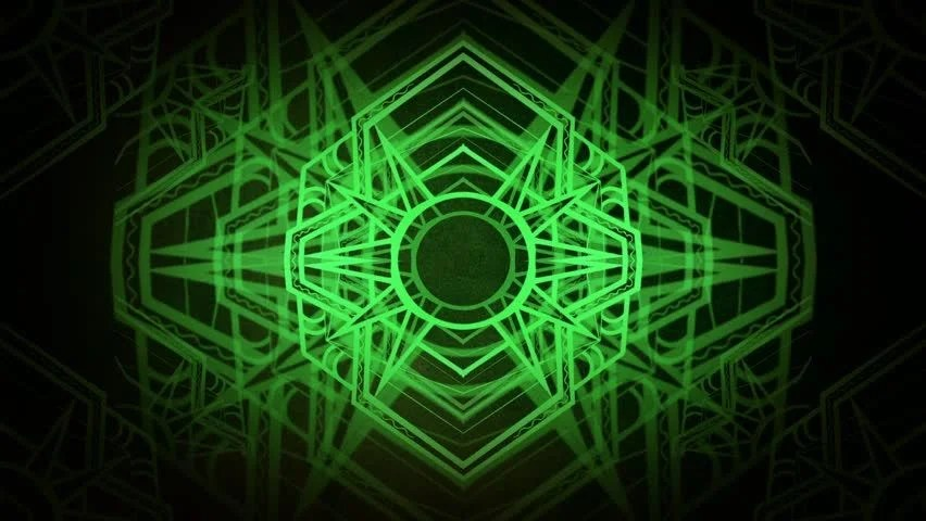 Animated Desktop Wallpaper Download Hd Art Deco Animation For Vj And Other Usage Colorful