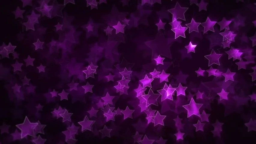 Falling Star Wallpaper Hd Multiple Purple Shooting Stars Against A Purple And Black