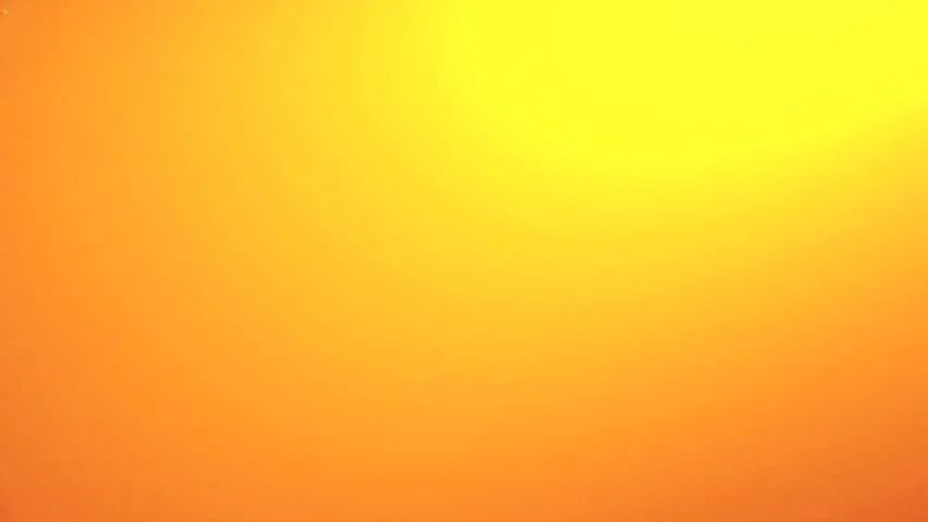 The Yellow Wallpaper Falling Action Abstract Orange Background Stock Footage Video 4038811