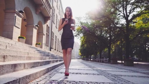 Image result for walking in the city