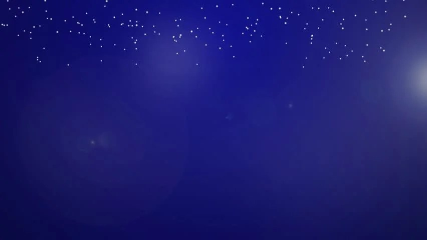 Christmas Wallpaper Snow Falling Abstract Cgi Motion Graphics And Animated Background With