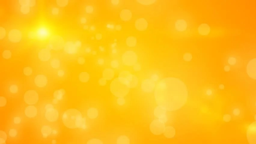 Fall Sunshine Wallpaper Sunshine Yellow Rotating Spheres Of Stock Footage Video