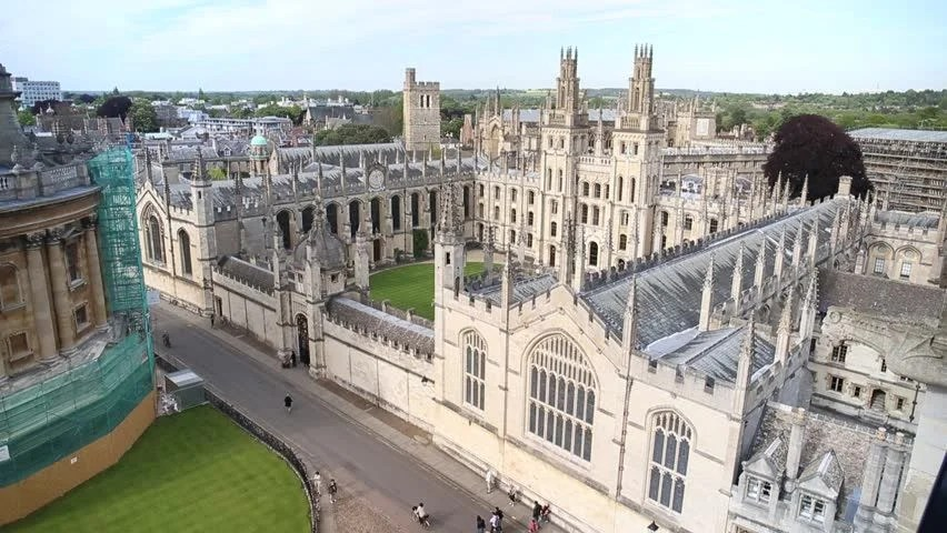 Image result for all souls england oxford