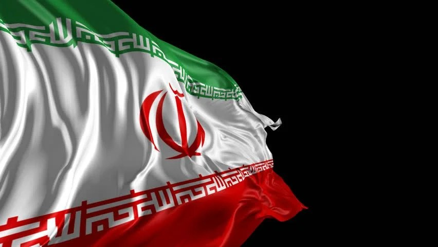 Image result for iranian flag flying, photos