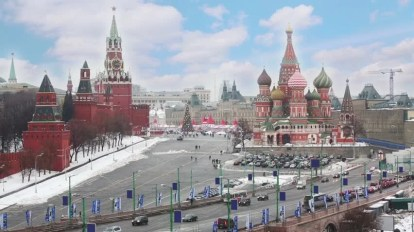 Image result for Red Square
