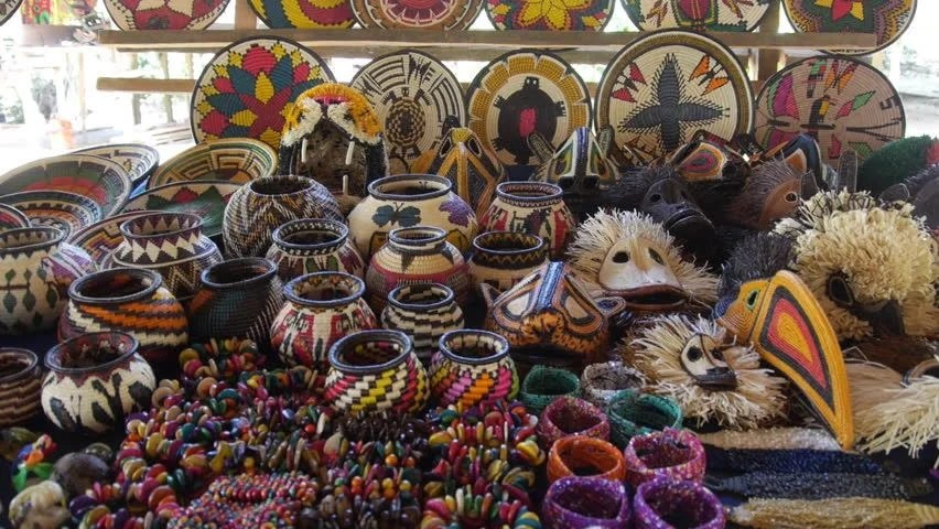 The 10 Best Places to Buy Souvenirs in Panama City