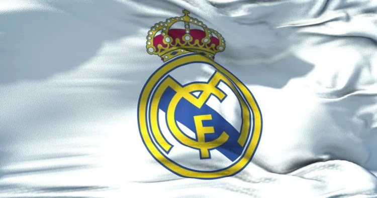 Real Madrid Flag Stock Video Footage - 4K and HD Video ...
